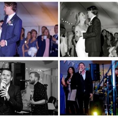 Ta Mill Wedding Venue, Launceston, Cornwall. May.