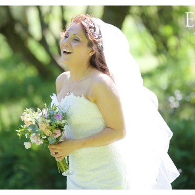 Ta Mill Wedding Venue, Launceston, Cornwall. Flowers, Flower Scene. May.