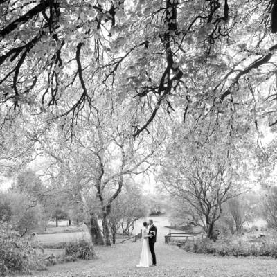 Ta Mill Wedding Venue. October.