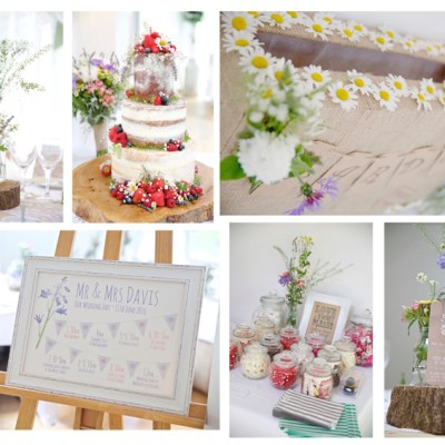 The Millhouse, Trebarwith Strand, North Cornwall. Karen's Covers, Donna Jane Cakes, Phillip Corps Flowers.  June.