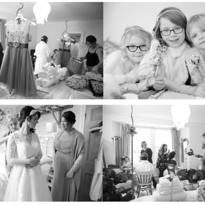 The CowShed, Freathy, Millbrook, Cornwall. Hair by Lisa Gadsby, MUA: Julie Wiz, REEL productions Videography. December.